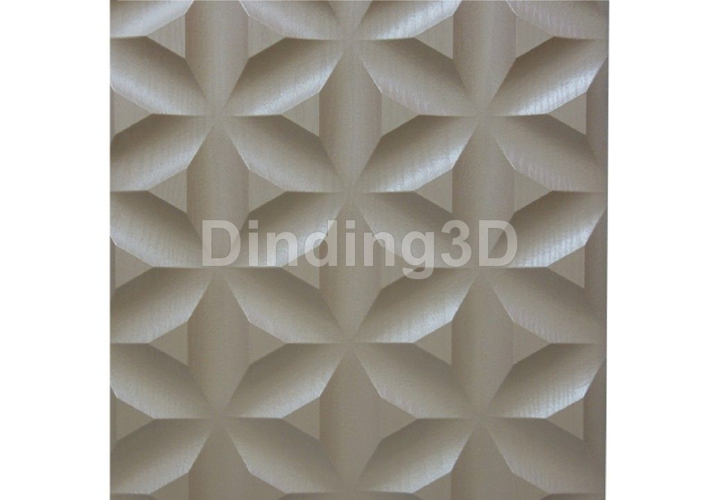 Dinding3D WAVEPANEL SMC-036