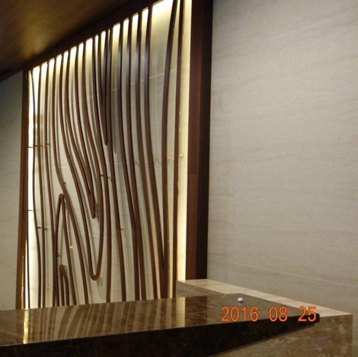 Dinding3D jual interior exterior 3D wall panel dekorasi ekonomis